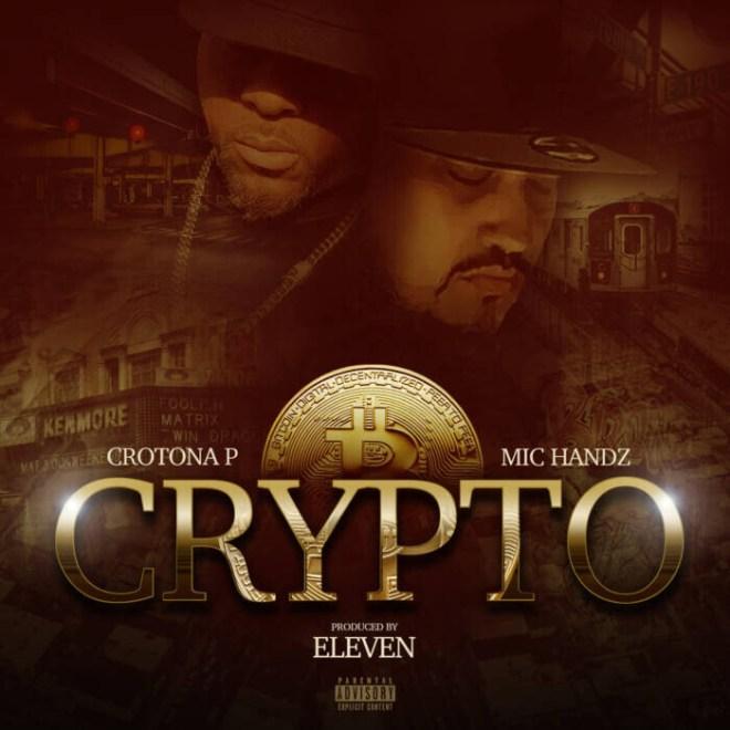 unnamed-3-1 Crotona P. & Mic Handz (Def Squad) - Crypto (Produced by Eleven)