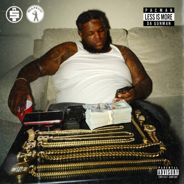 """unnamed-25 Pacman Da Gunman """"Less Is More"""" EP Features Blac Youngsta, Nipsey Hussle, Wale & More"""