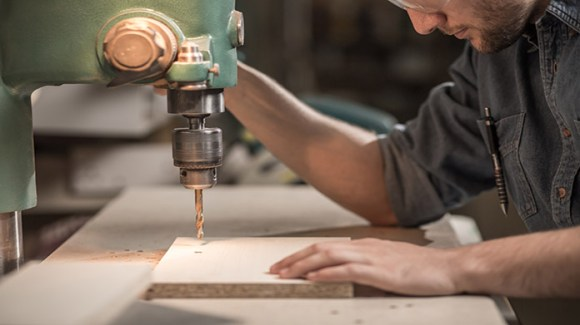 How to Start a Carpentry Business | How to Start an LLC