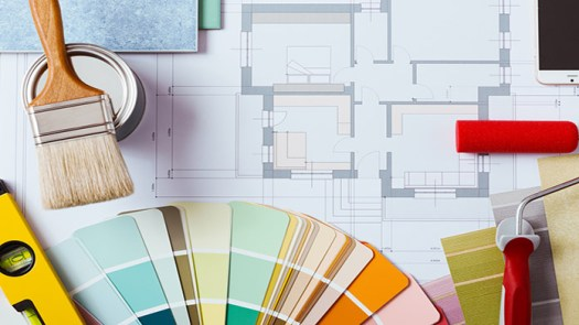 House Painting Business Image