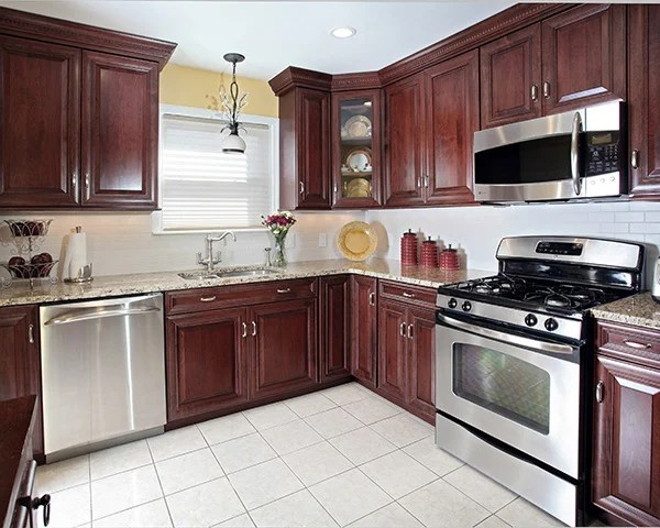 Kitchen Cabinets To The Ceiling ceiling high kitchen cabinets | nrtradiant