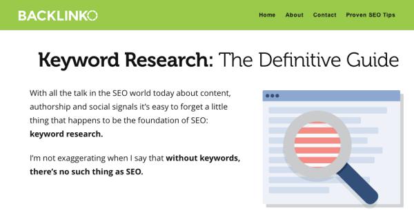 Backlinko Keyword Research Guide resized 600