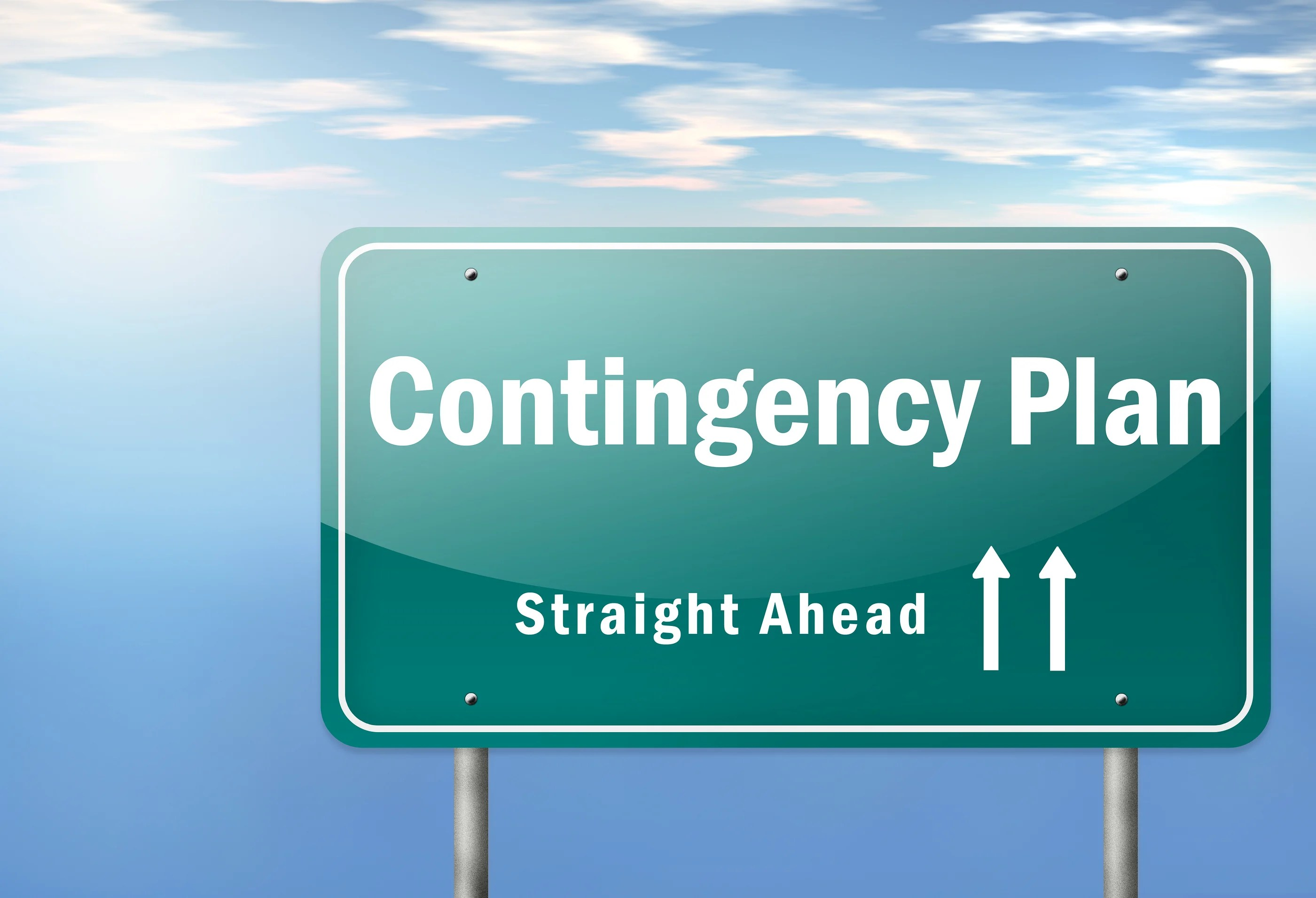 Image result for contingency