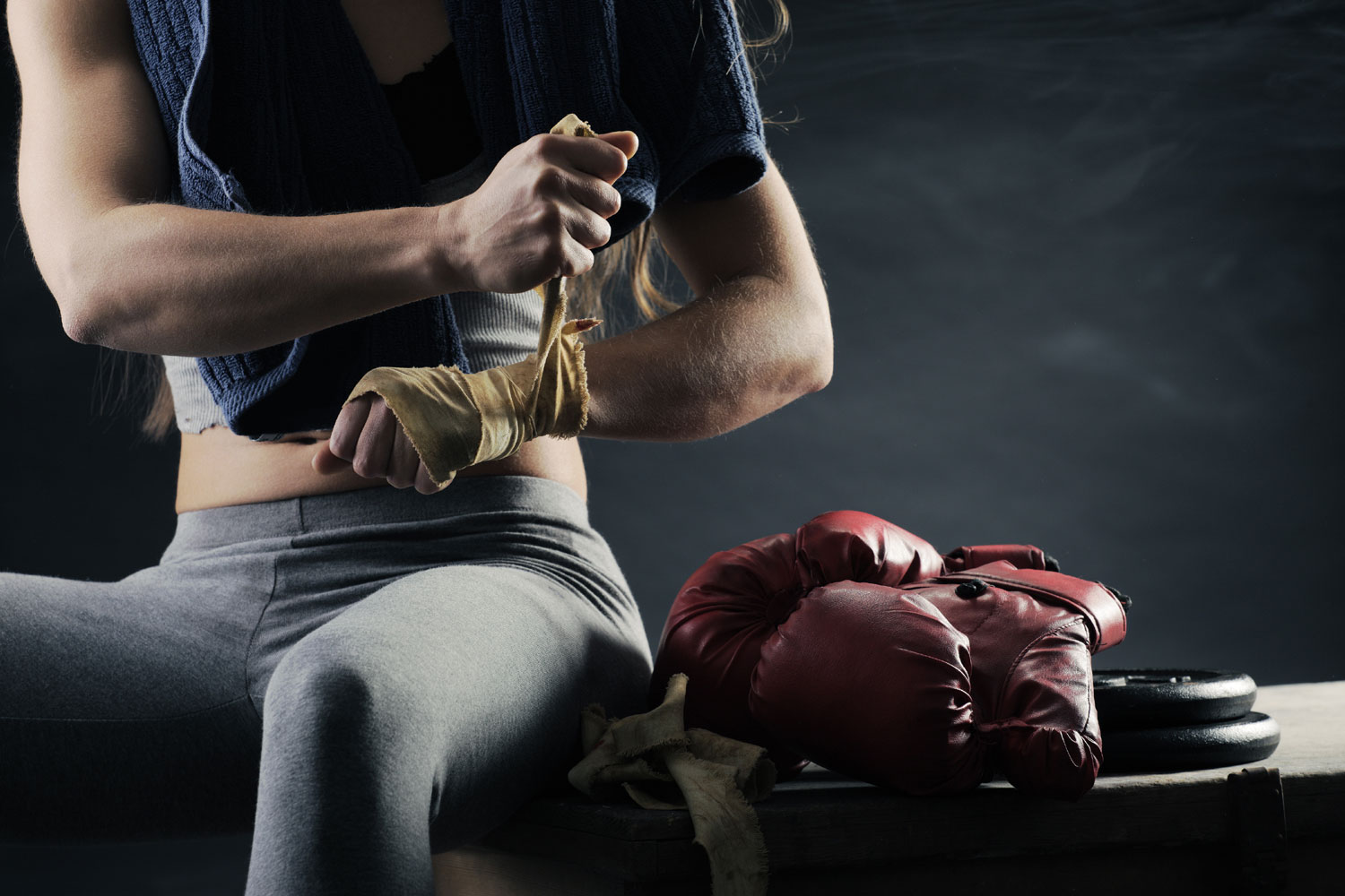 In London, women's boxing made its debut as an Olympic event.