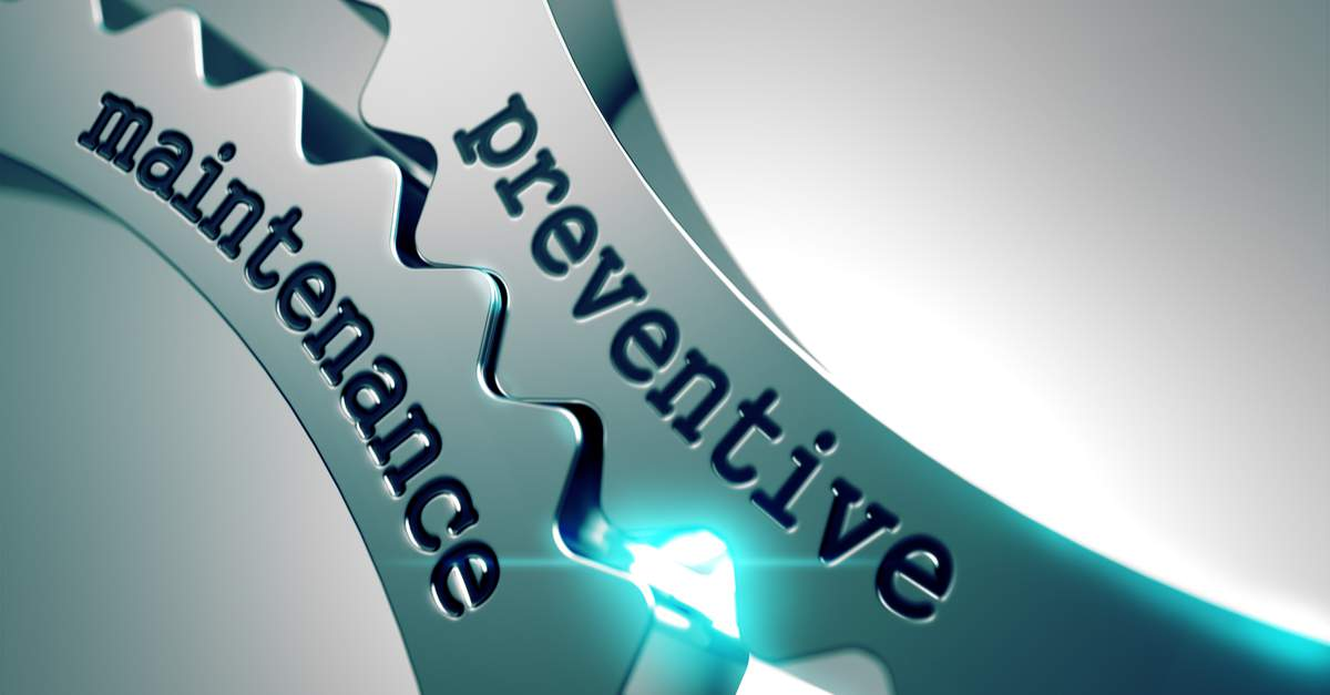 Key Rules For Preventive and Predictive Maintenance System ...