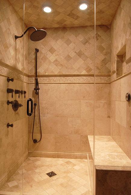 Steam Shower Units Design Factors To Consider
