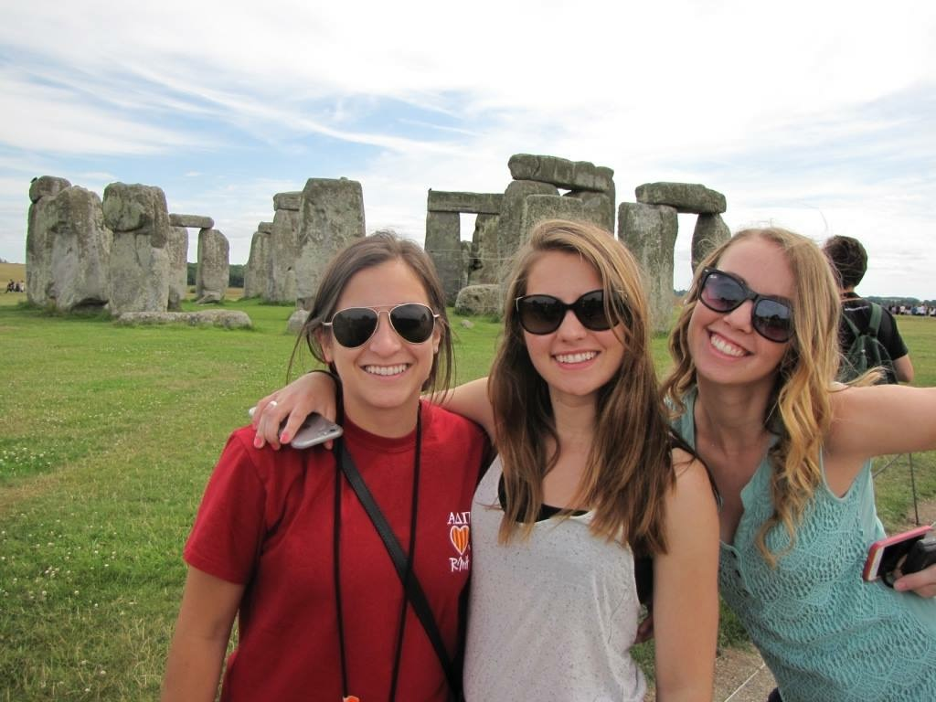 CAPAStudyAbroad_London_Summer2015_From_Sawyer_Coffey_-_Stonehenge