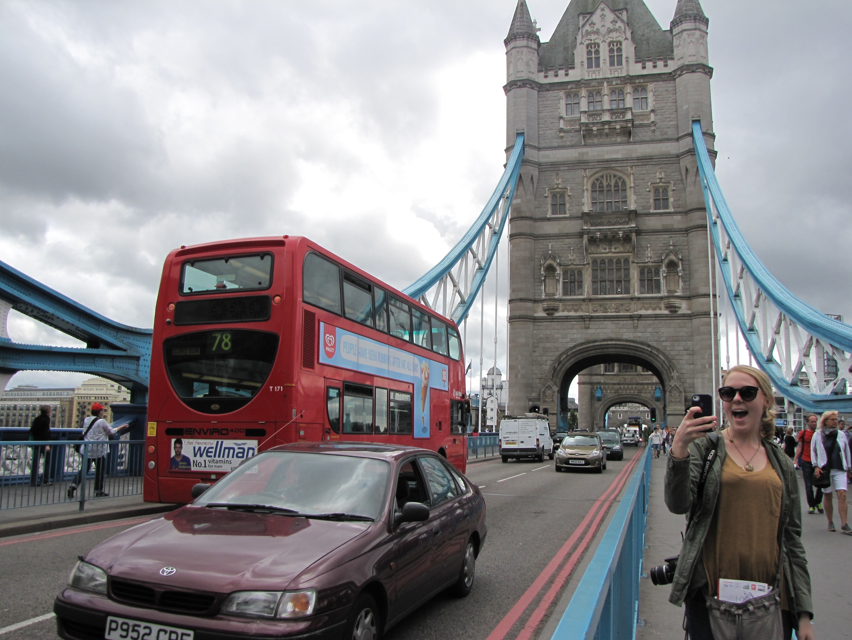 CAPAStudyAbroad_London_Summer2015_From_Sawyer_Coffey_-_Tower_Bridge