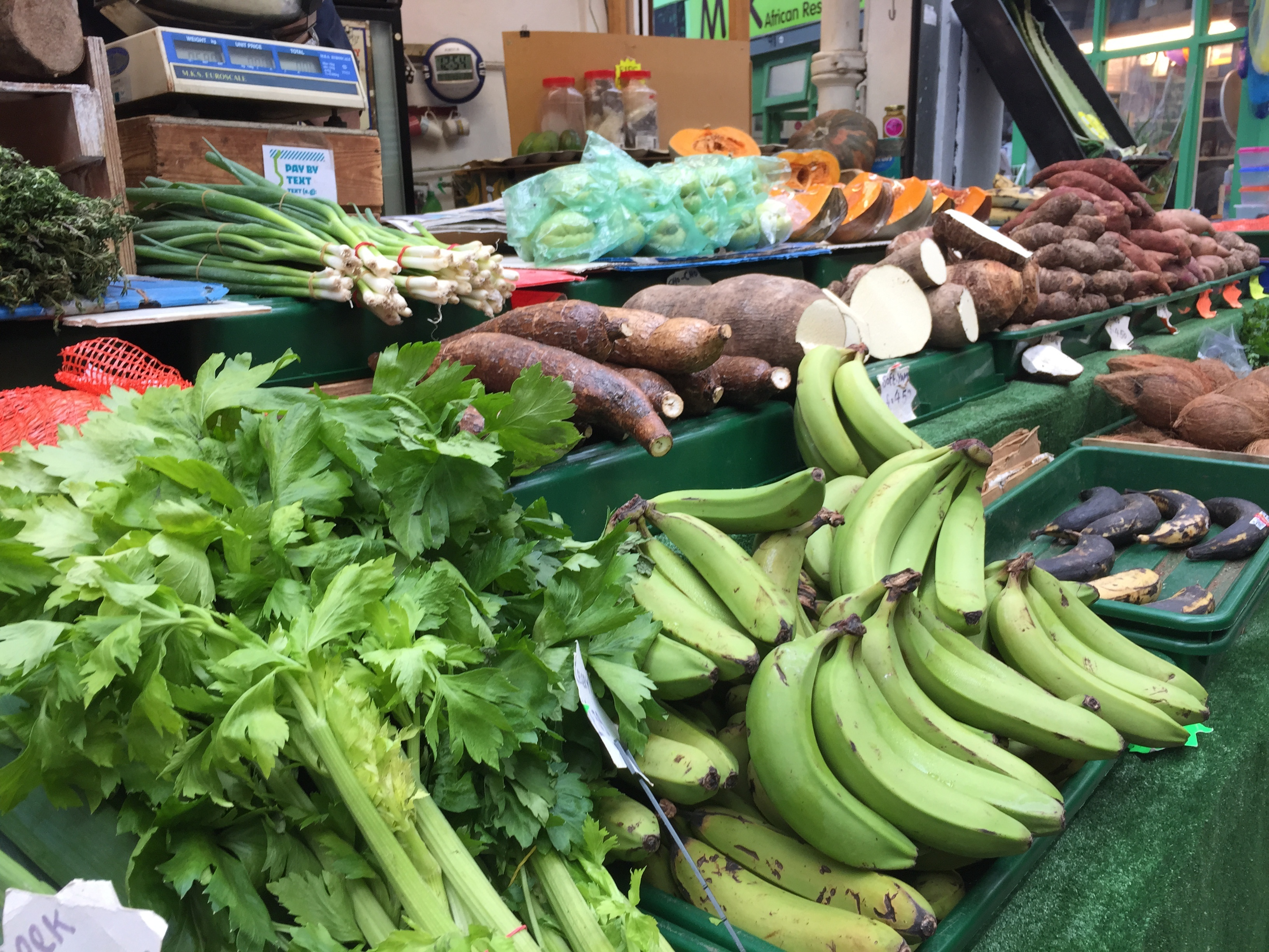 CAPAStudyAbroad_London_Summer2015_From_Sawyer_Coffey_-_veggies_in_Brixton_Market