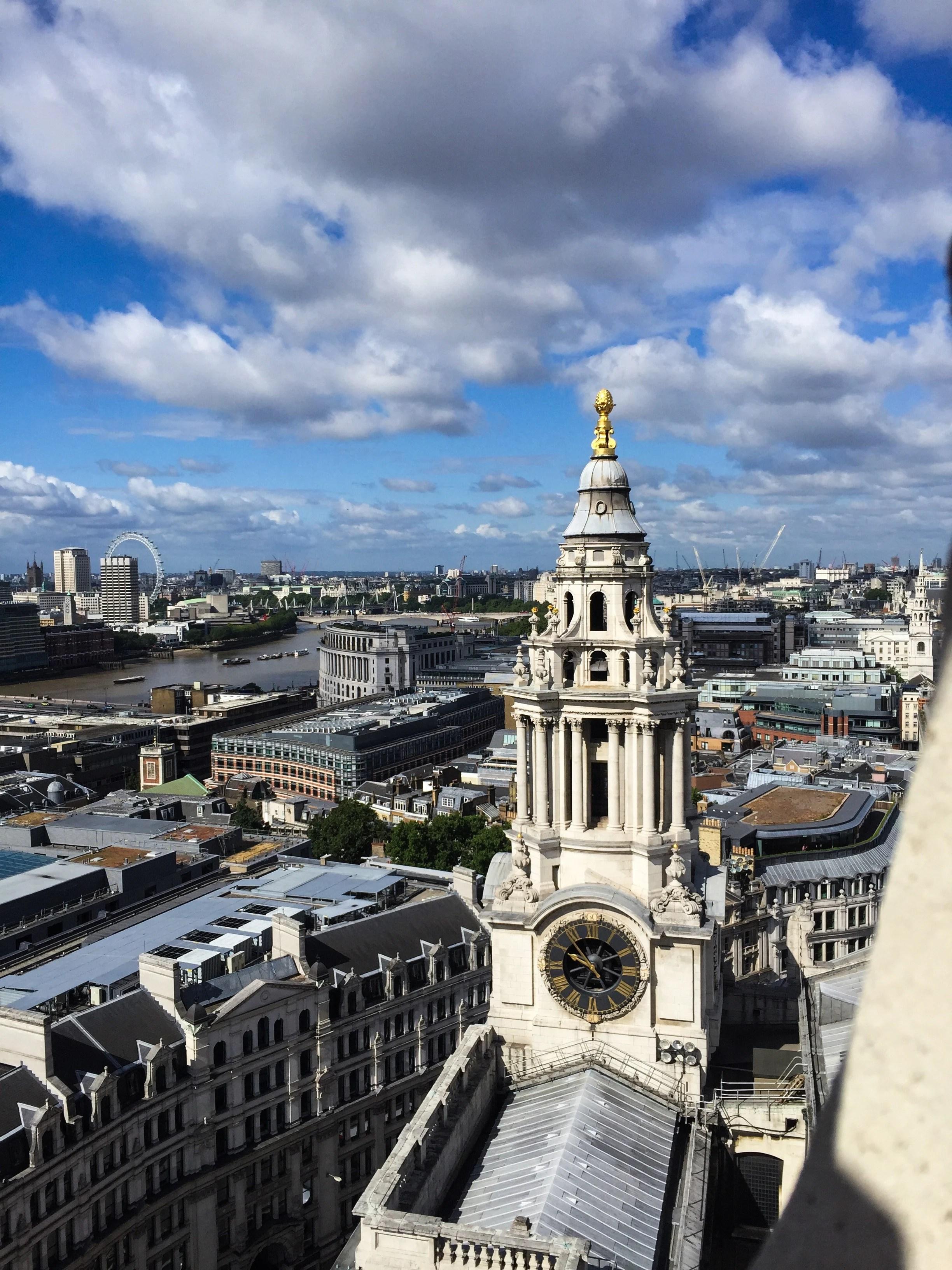 CAPAStudyAbroad_London_Summer2015_from_Sawyer_Coffey_-_St._Pauls