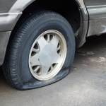 Honda Helps How To Change A Flat Tire Henley Honda