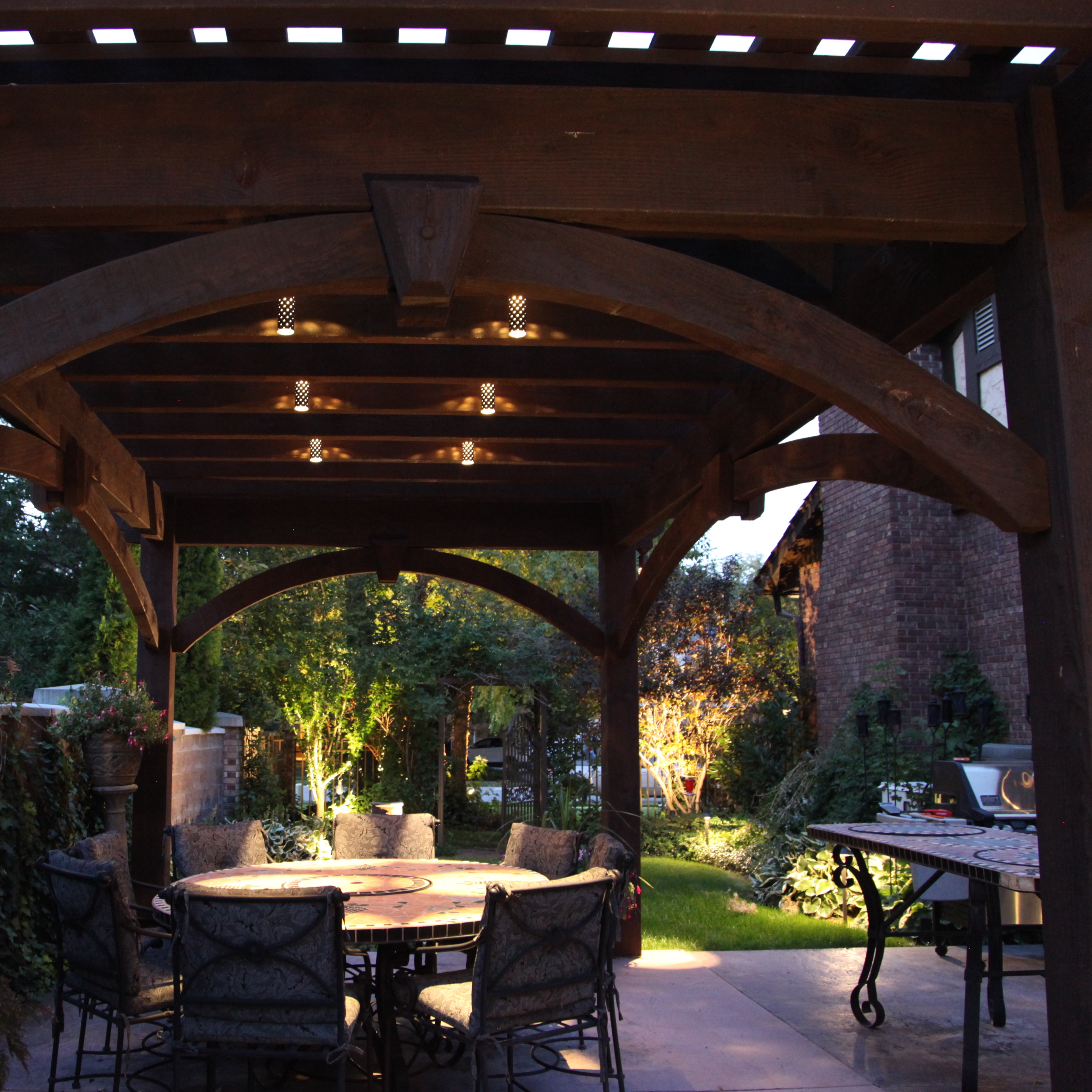 Top 5 Outdoor Lighting Trends Of 2014