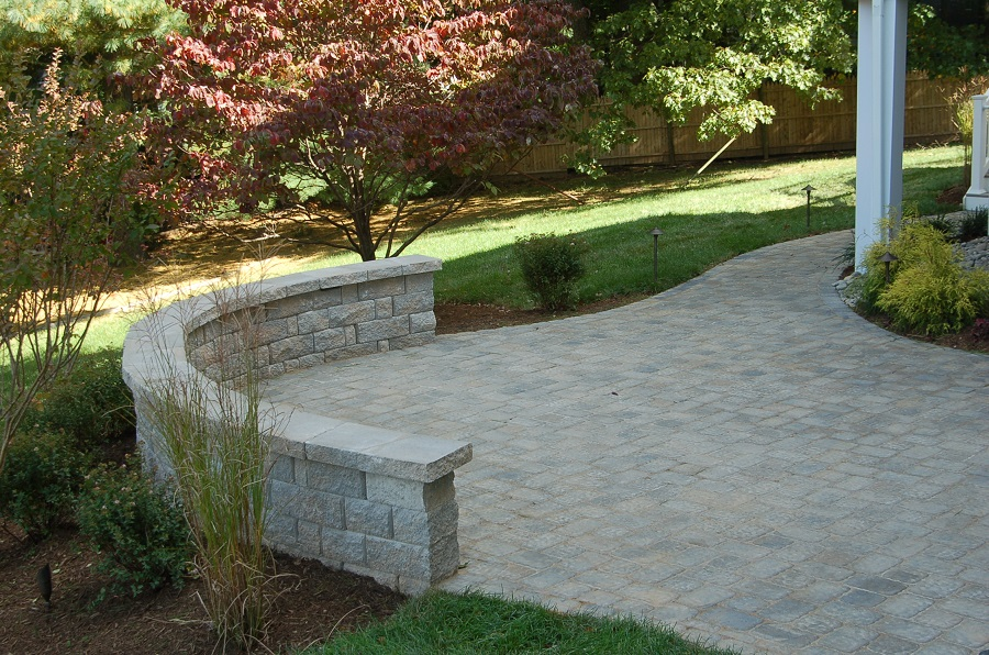 creative patio builders and screen