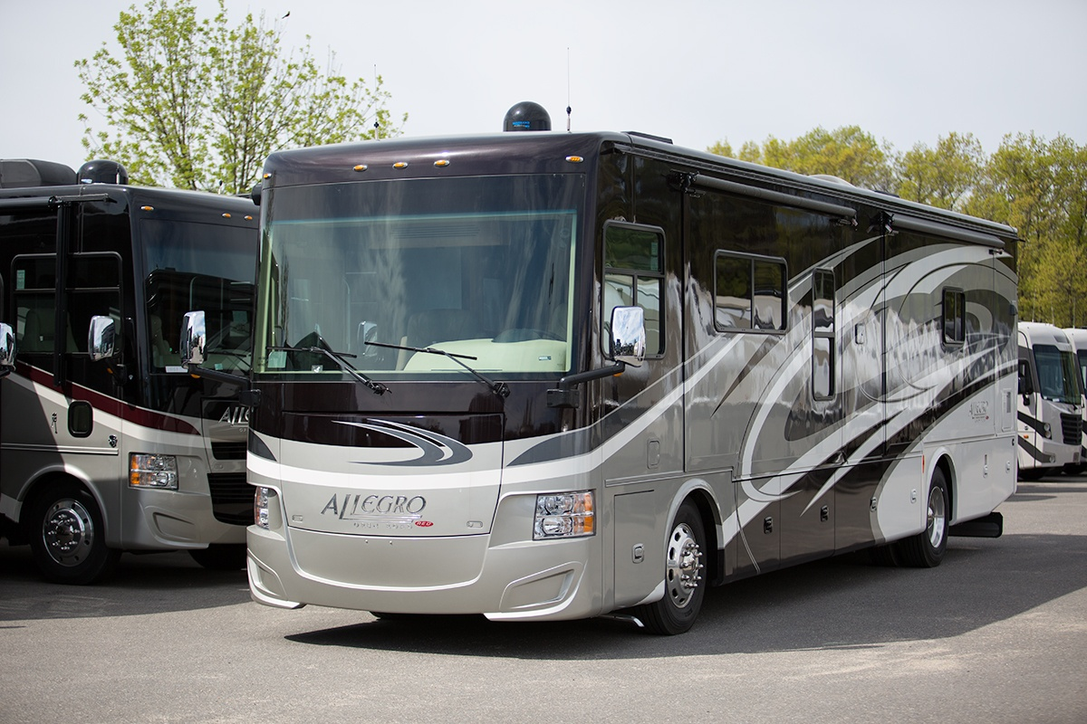Which Type Of Motorhome Is Right For You Class A C Or B