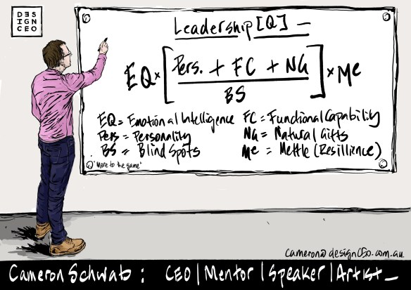 Leadership [Q]