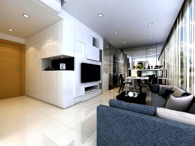 How To Design Small Apartments