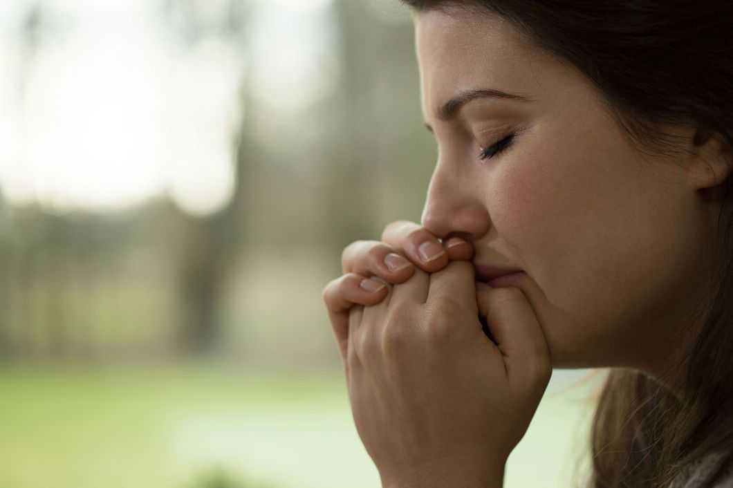 Hard Truths: Miscarriages, Infertility & Conception Deserve