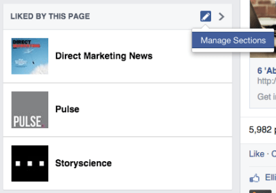 facebook-reorder-sections