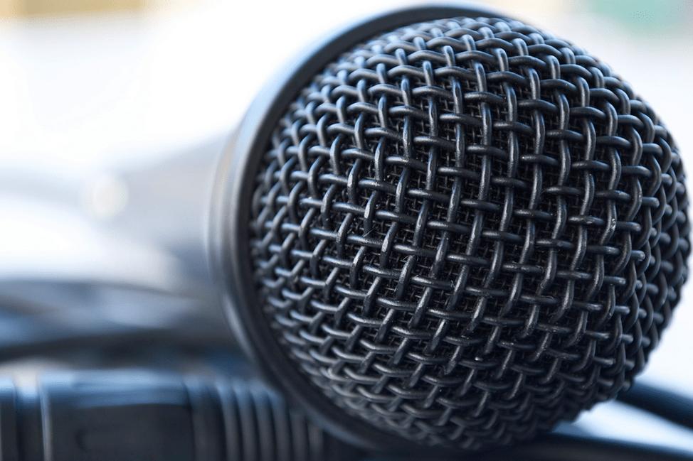 Team Outing Ideas: Karaoke