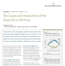 AllianceBernstein-_The_Causes_and_Implications_of_the_Sharp_Fall_in_Oil_Prices