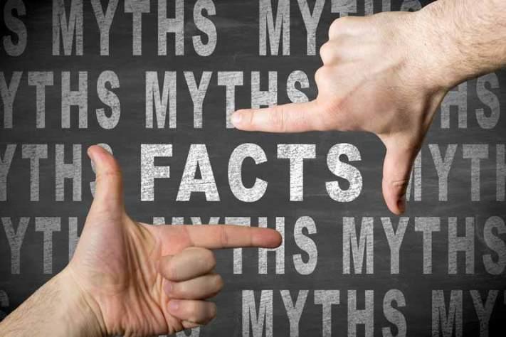 Debunking WordPress Myths - WordPress Web Design Sydney