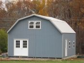 Large Amp Small Wood Storage Sheds For Sale Get Great Prices On Amish Built Modular Sheds