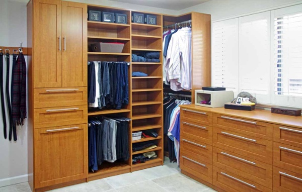 Cost Do Much Custom How Closets