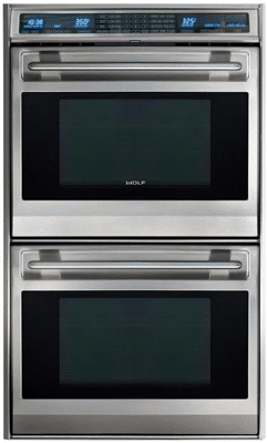 Wolf Vs Thermador 30 Inch Double Wall Ovens ReviewsRatingsPrices
