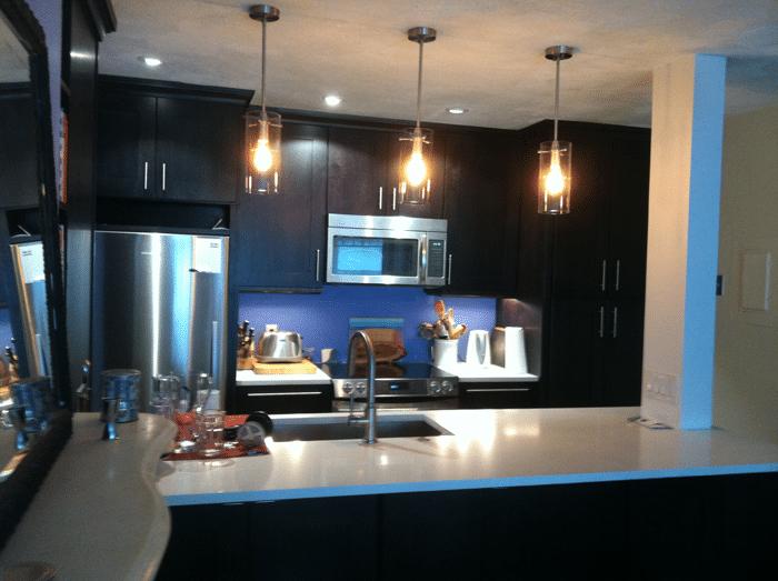 Refrigerators Small Galley Kitchens