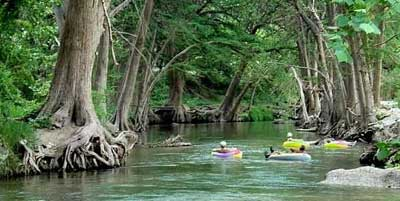 Image result for Guadalupe River tubing
