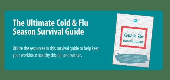 Cold & Flu Season Guide