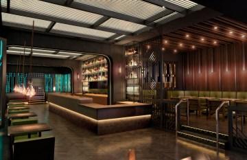 Nightclub Interior Design House   Interior Design Images