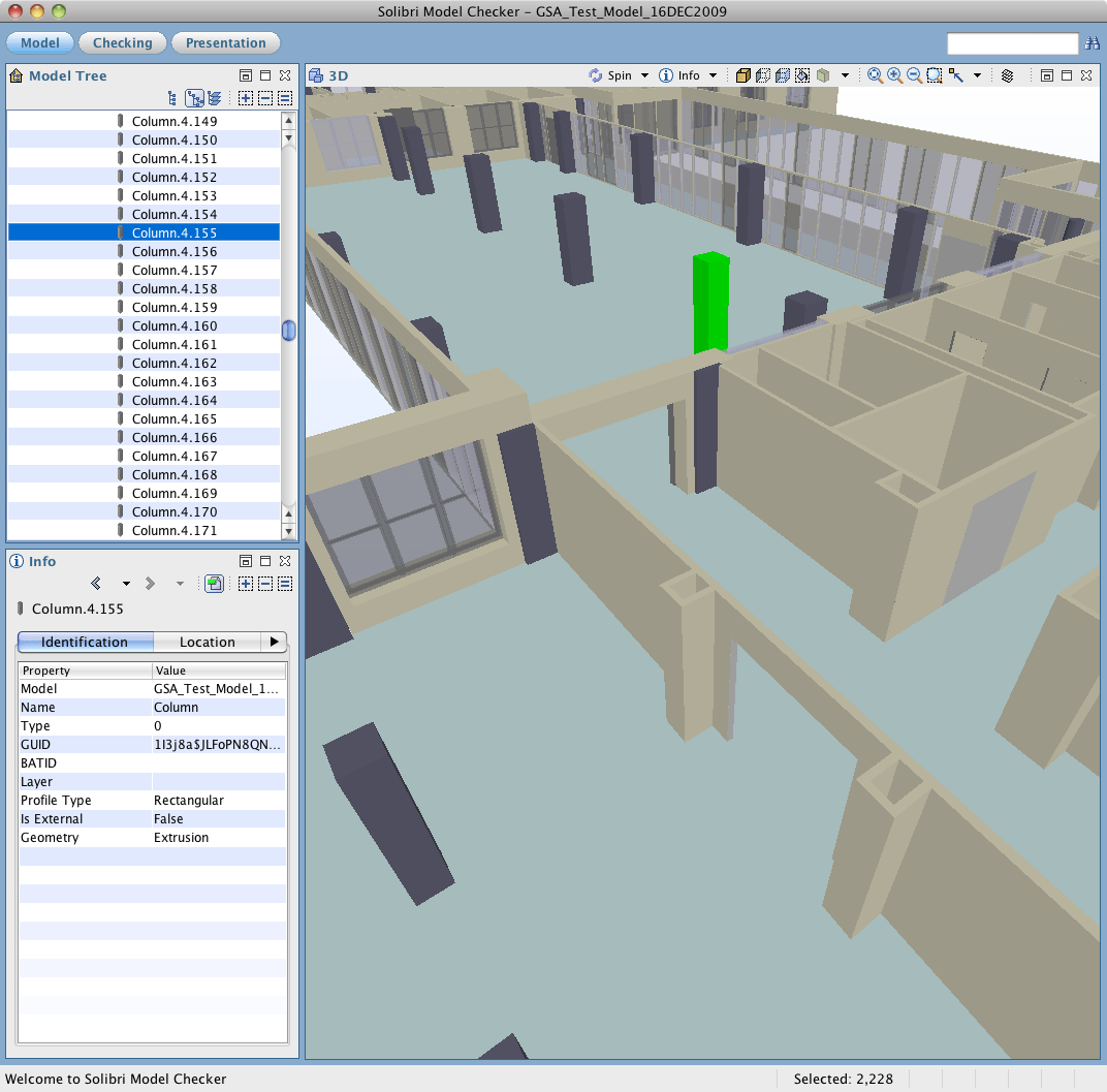 Vectorworks Architect Software Now Compliant With Gsa Bim
