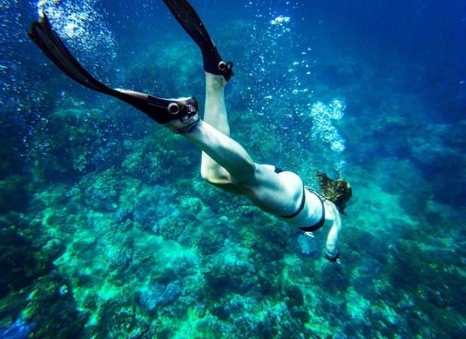 Kelsey-Salpeter-Vietnam-snorkel