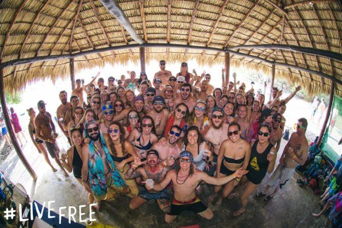 Nicaragua New Years