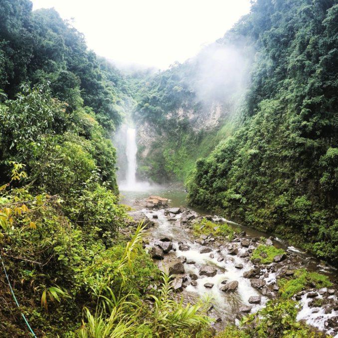Philippines-waterfall-John-deVries