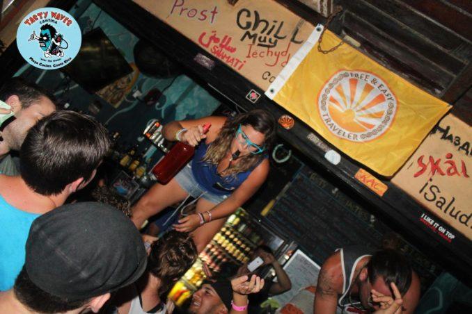 karina-caribbean-party