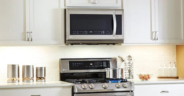 the 5 best over the range microwaves