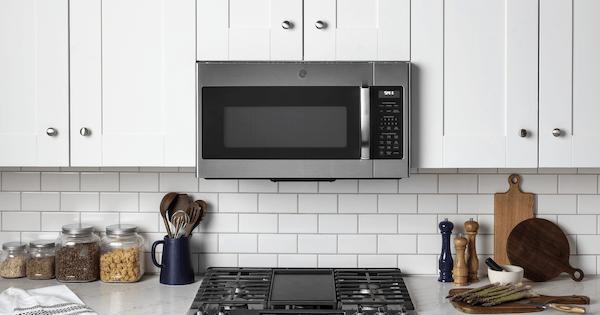 lg vs ge over the range microwave reviews