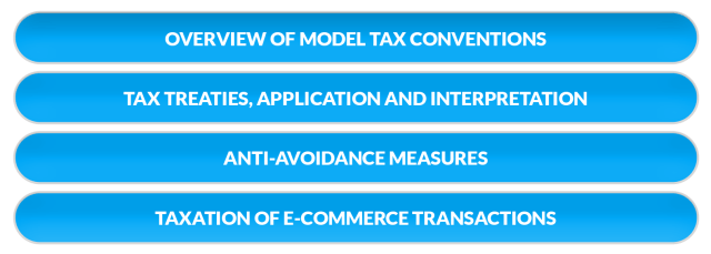 Other aspects of International Taxation: CA Final Elective Papers Syllabus Overview