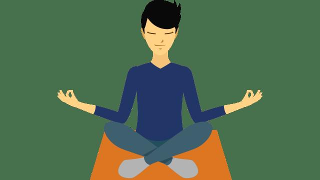 relax-meditate