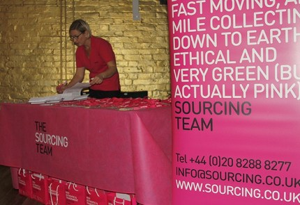 The Sourcing Team Welcome #PPWeek-small