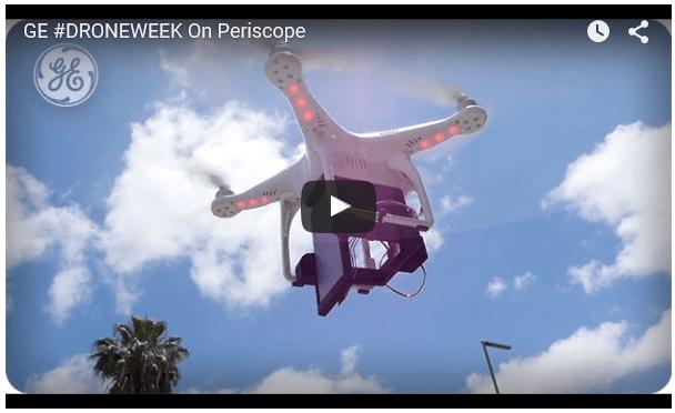 GE-periscope