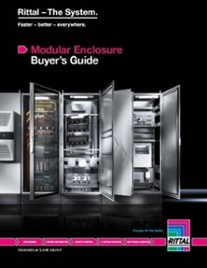 Modular Enclosure Buyers Guide