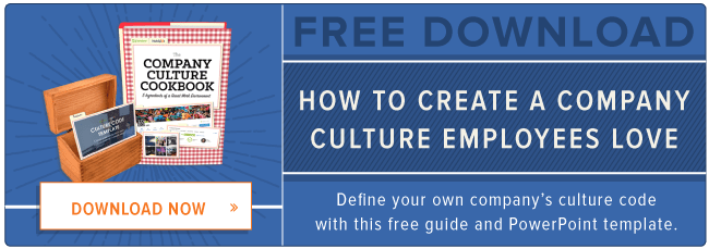 download free guide to company culture book