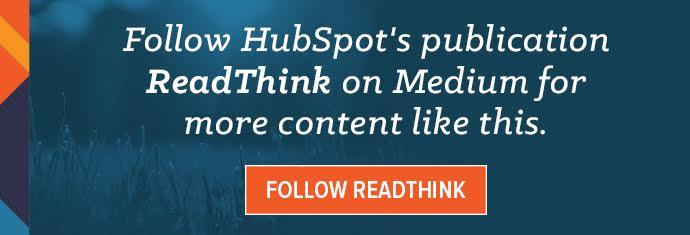 follow ReadThink on Medium