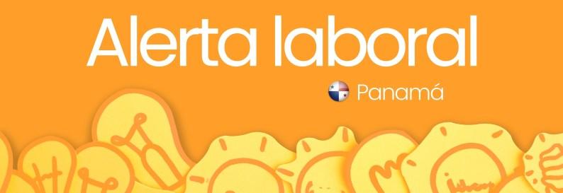 Alerta Laboral 2019 (Panamá) ESP 2