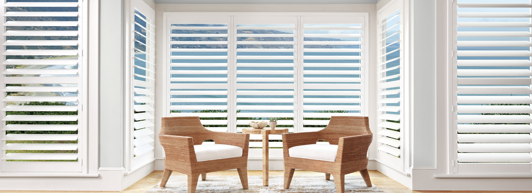 Poly Shutters Palm Beach Polysatin Shutters Hunter Douglas