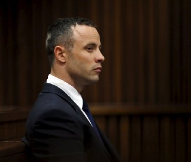 Prosecutors File Appeal Seeking Murder Conviction For Blade Runner Oscar Pistorius