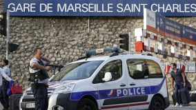 Image result for Brother of Marseille knife attacker arrested in Italy